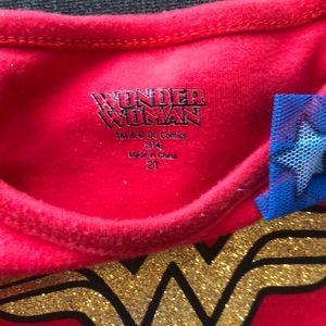 Costumes - Toddler Girl Wonder Women Costume